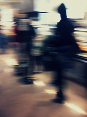 365/344 thanksgiving buying frenzy (karenchristine552) Tags: cameraphone city autumn urban usa fall philadelphia pennsylvania autumnleaves pa utata 365 urbanlandscape iphone mobilephotography urbanstreetscape shuttersisters