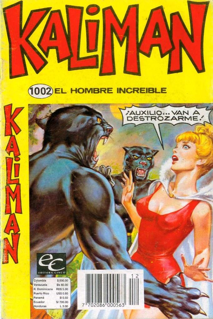 Kaliman 1002