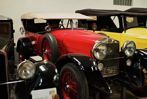 L1047267 - Alfa Romeo RL (1925)