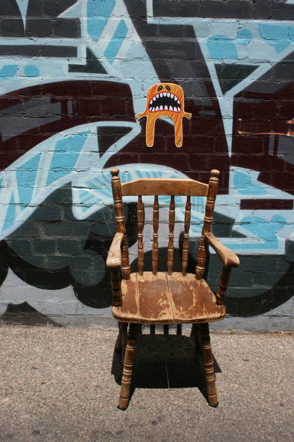 laneway chair