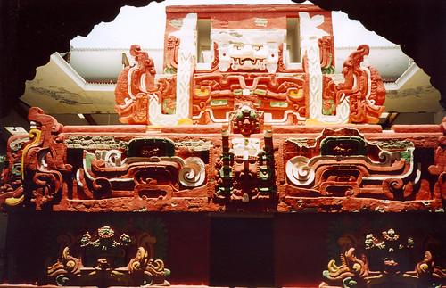Copán – vstupte do prastaré mayské knihovny