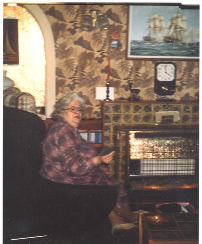 Joan Nicoletti 1970s