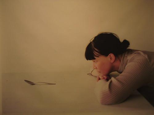 The Protagonist - Nina Lassila