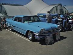 1960 Dodge PD4 Phoenix sedan (sv1ambo) Tags: 1960 dodge pd4 phoenix sedan nsw new south wales all american day castle towers hill australia 2010