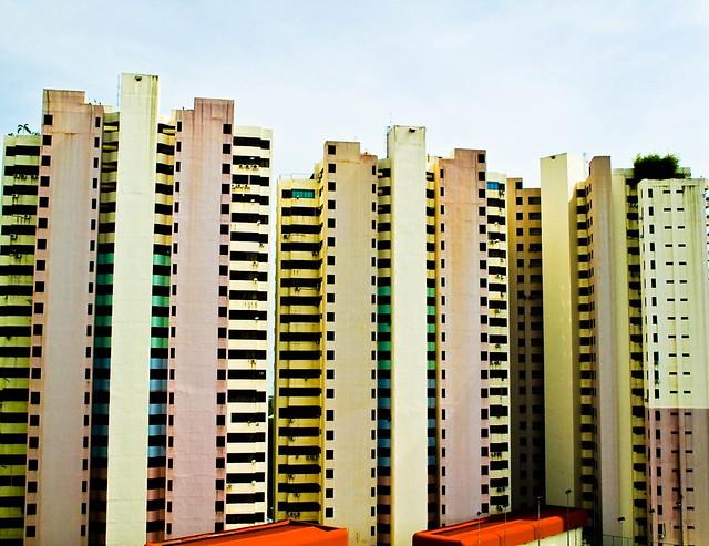IMG_0157 Rumah Pangsa di Pulau Pinang