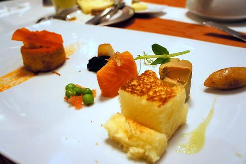 Mandarin Grill - Mandarin Oriental Hotel (12)