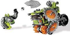 Lego-Rock Wrecker 5 (dan.barnett22) Tags: power lego miners