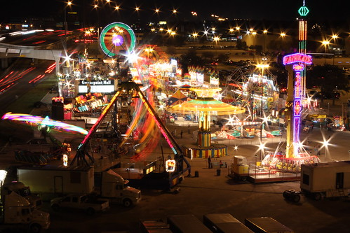 Greenspoint Carnival 2