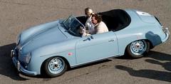 1963 VW ( Porsche KitCar ) (Vriendelijkheid kost geen geld) Tags: festival vw volkswagen spider beetle porsche oldtimer zandvoort kitcar 2010 käfer 1963 356 kever bodykit nationaal am7344