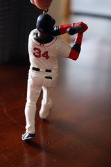 Big Papi ornament