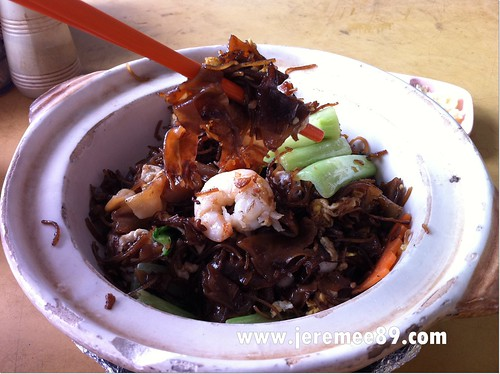 Song River @ Gurney Drive - Dried Hor Fun