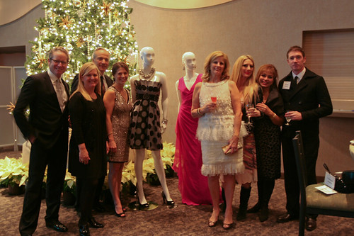 Meijer Gardens Holiday Gala
