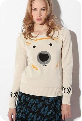 polarbearsweater