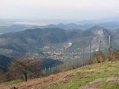 Faeta (Monti Pisani) (Emanuele Lotti) Tags: santa italy mountain trekking italia maria tuscany 17 toscana montagna penna pisani 2007 monti febbraio escursionismo giudice faeta moriglion