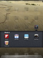 My Top 5 iPad Apps of the Week
