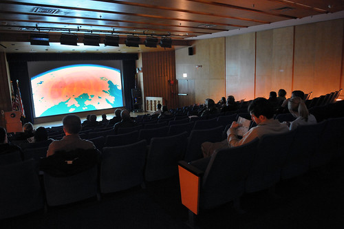 Goddard FilmFest 2010