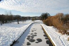 Kilton lock to Manton Viaduct__To Manton Viaduct_snow 283.JPG