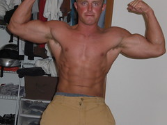 CIMG2175 (fittastic) Tags: man muscle tan bodybuilding anatomy