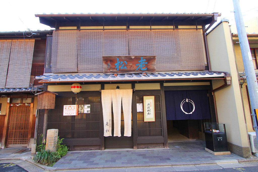 Kyoto, the city of Japanese traditions and culture Part1 (4)