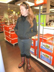 P10001921 (Friese2010) Tags: wellies rubberboots gummistiefel gumboots rainboots