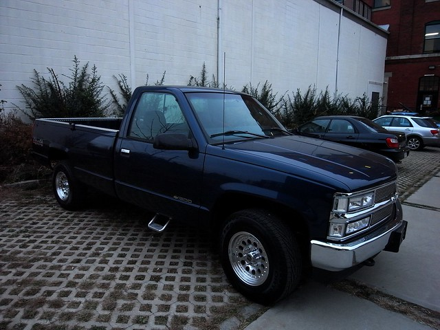 chevrolet truck c chevy 1998 silverado 1500 wt americanracing
