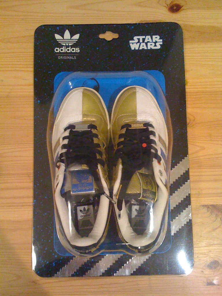 Mind Adidas World's The Best Photos Hive And R2d2 Flickr Of u1Jc5lT3FK