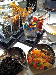 Candy  (Yoshio Taka) Tags: dinner restaurant taiwan taipei buffet       xinyidistrict  latestrecipe   songrenrd  lemeridientaipei  itanlianfood