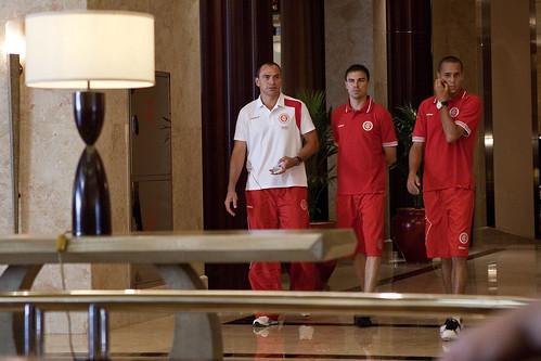 Hotel Rio Internacional
