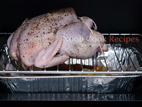 طريقة عمل طبق الدجاج المشوي لذيذ بالصور 5254331868_6f78ca1438_o.jpg