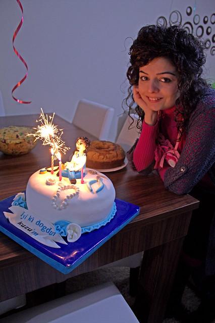 doğum günü 12