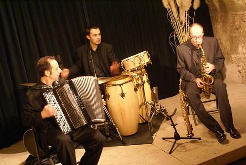 Jacques Pellarin Trio - Karenita (7)