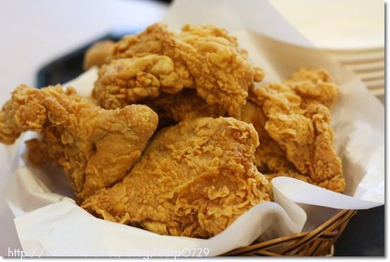 【師大】美墨德州炸雞