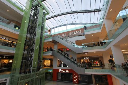 Flickriver  Photoset  Athens Metro Mall  by Tilemahos Efthimiadis c6b59a74f4