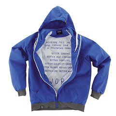 Wemoto Clothing - Winter 2010 - Boys