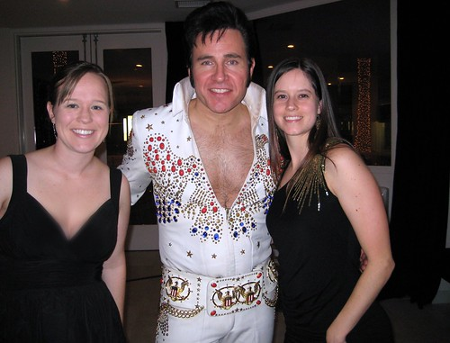 The Most Awkward Elvis Pic