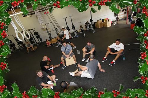 December Group