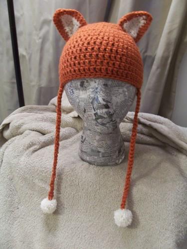 eli's hat