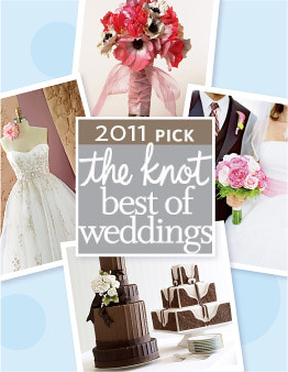 Chris Laich Music Services awarded the Best of Weddings by The Knot!