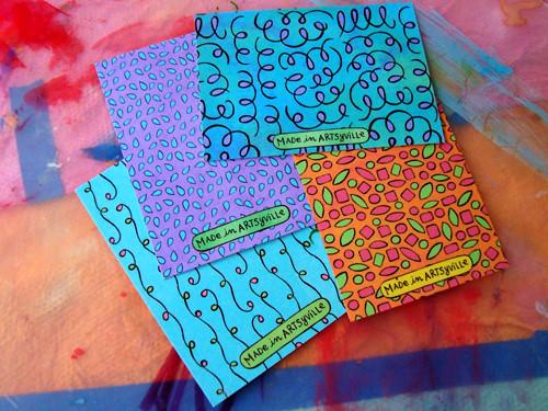 little-doodle-card-backs