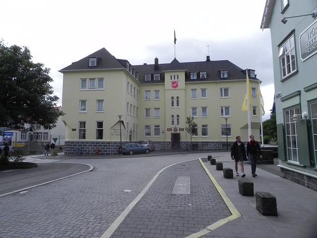 Reykjavik - 15