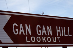 Gan Gan Lookout at Port Stephens (Nimal S) Tags: travel canon au australia roadtrip newsouthwales portstephens canonefs1855mmf3556is 1000d canoneos1000d ganganlookout