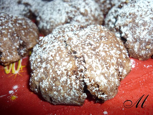 Biscotti bernesi