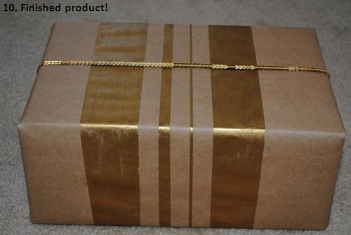 Christmas Wrapping 11