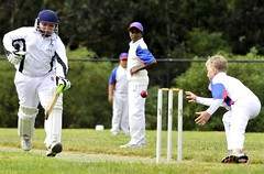 Cricket - Sport Photography by Vladimir D Ivanovic (PhotoArt Gallery VIDIM) Tags: blue friends summer sky white news green boys water field grass rain weather birds sport club clouds portraits ball landscape parents daylight moving coach team nikon waiting moments helmet bat ducks australia melbourne competition running games cricket falling changing impact bowling junior catch match pitch relatives midair discussion bags draw players showers ponds mates bowler seam result mcc stumps breaks trainer radar decision scoring opposition referees wickets inspecting wicketkeeper fielder dushan duan u13a 20102011 photoartvlade