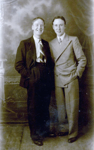 Charlie Buddo's Uncle's, 1926