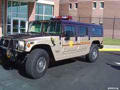 St. Joseph County, IN Sheriff Hummer (SpeedyJR) Tags: indiana policecar emergency hummer emergencyvehicle southbendindiana sheriffcar speedyjr stjosephcountyindiana