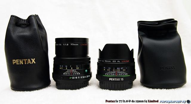 DA 15mm & 餅乾盒 (開箱文&試拍照) 20P