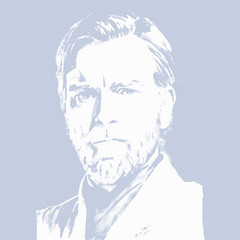 Obi Wan Kenobi No Profile Picture