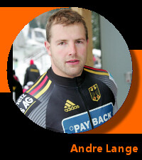 Pictures of Andre Lange