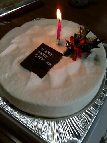 ケーキ第二弾